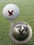 Tin Cup Double Eagle Golf Ball Custom Marker