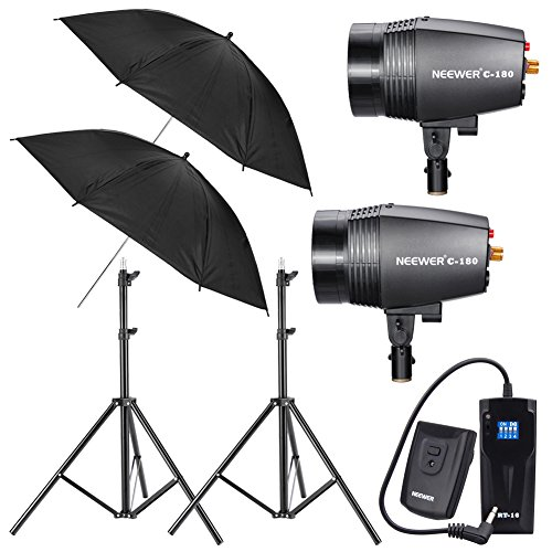 Neewer Wireless Channel Professional Photography