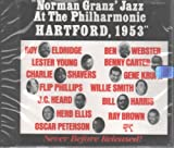Norman Granz Jazz at the Philharmonic: Hartford, 1953