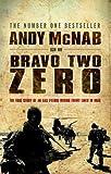 Bravo Two-zero by McNab, Andy (2005) Paperback