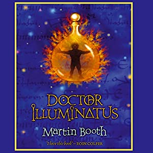 Doctor Illuminatus Audiobook