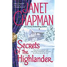 Secrets of the Highlander (Pine Creek Highlanders Series)