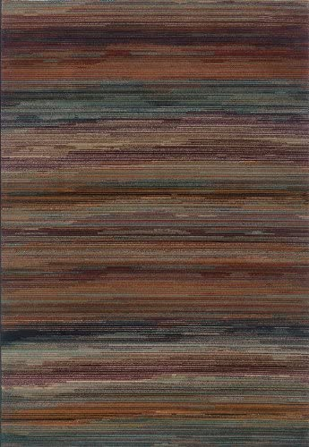 Oriental Weavers Adrienne 4138A Area Rug, 9 10 x 12 9