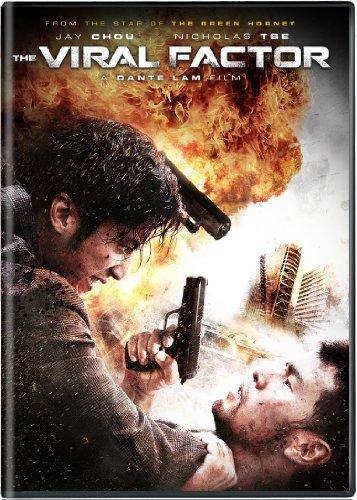 DVD : The Viral Factor (DVD)