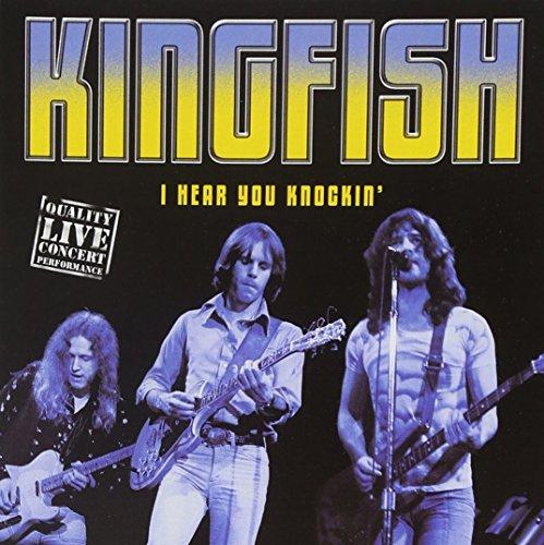 I Hear You Knockin Live by Disky Records