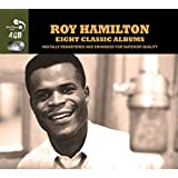 Roy Hamilton -  8 Classic Albums