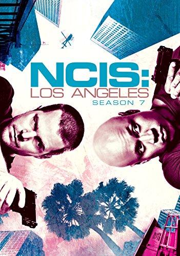 NCIS: Los Angeles: Season 7 -  DVD, LL Cool J