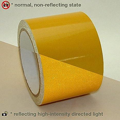 Amazon jvcc ref 7 engineering grade reflective tape 3 in x 30 jvcc ref 7 engineering grade reflective tape 3 in x 30 ft aloadofball Gallery