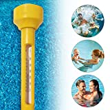 N/Z Floating Pool Thermometer Water Temperature