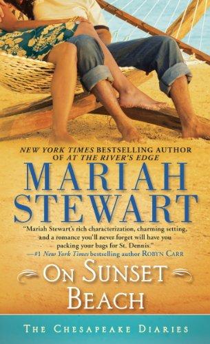 - On Sunset Beach: The Chesapeake Diaries