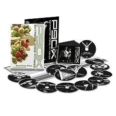 P90X DVD Workout
