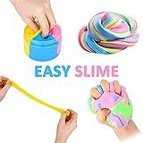 Chiachi Fluffy Slime, Fluffy Floam Slime Stress