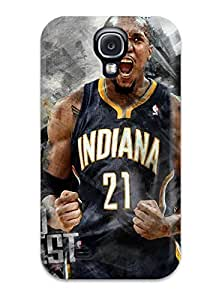 Best 6759025K497502421 indiana pacers nba basketball (36) NBA Sports & Colleges colorful Samsung Galaxy S4 cases