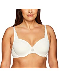 Olga Women's Underwire Contour Bra for All Day Complete Comfort