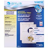 idylis humidifier parts - Idylis Holmes/Honeywell/Duracraft/Kenmore/White-Westinghouse Replacement Humidifier Filter