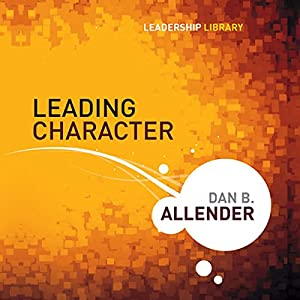 Leading Character Audiobook