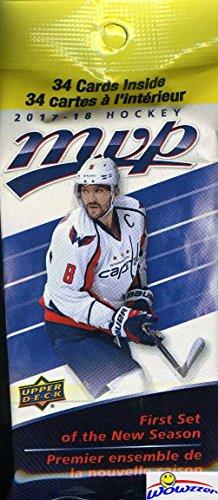 Upper Deck Hockey - 8