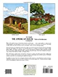Image de The American House Styles of Architecture Coloring Book (Dover History Coloring Book)