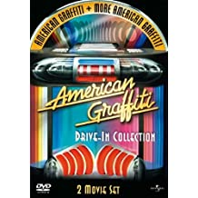 American Graffiti & More American Grafitti