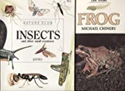 Insects and Other Small Creatures (Natures…