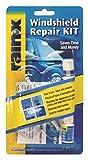 Rain-X 600001-6PK Windshield Repair Kit