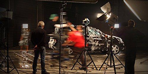 Insta360 PRO 8K 360 Spherical VR Camera, Professional 360 Camera, Black by Insta360 (Image #4)