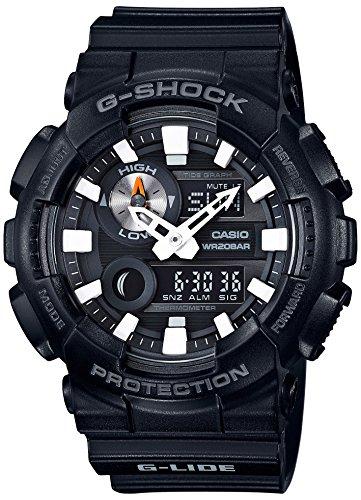 [해외][카시오] CASIO 시계 G-SHOCK 지 쇼크 G-LIDE GAX-100B-1AJF 남성 / Casio CASIO Watch G-shock shock g-lide GAX-100B-1AJF Men