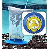 Water Tech Battery Powered Hoseless Swimming Pool Leaf Vacuum