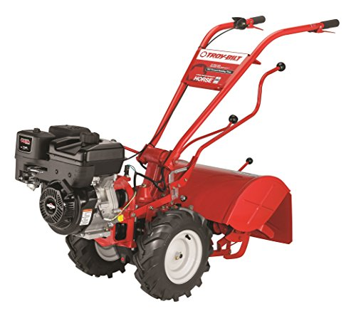 Troy-Bilt Horse 306cc 20-Inch Forward Rotating Rear-Tine Tiller