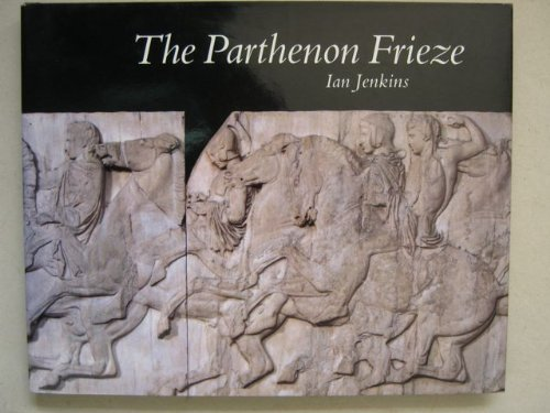 Pdf History The Parthenon Frieze