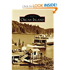 Orcas Island  (WA)  (Images of America)