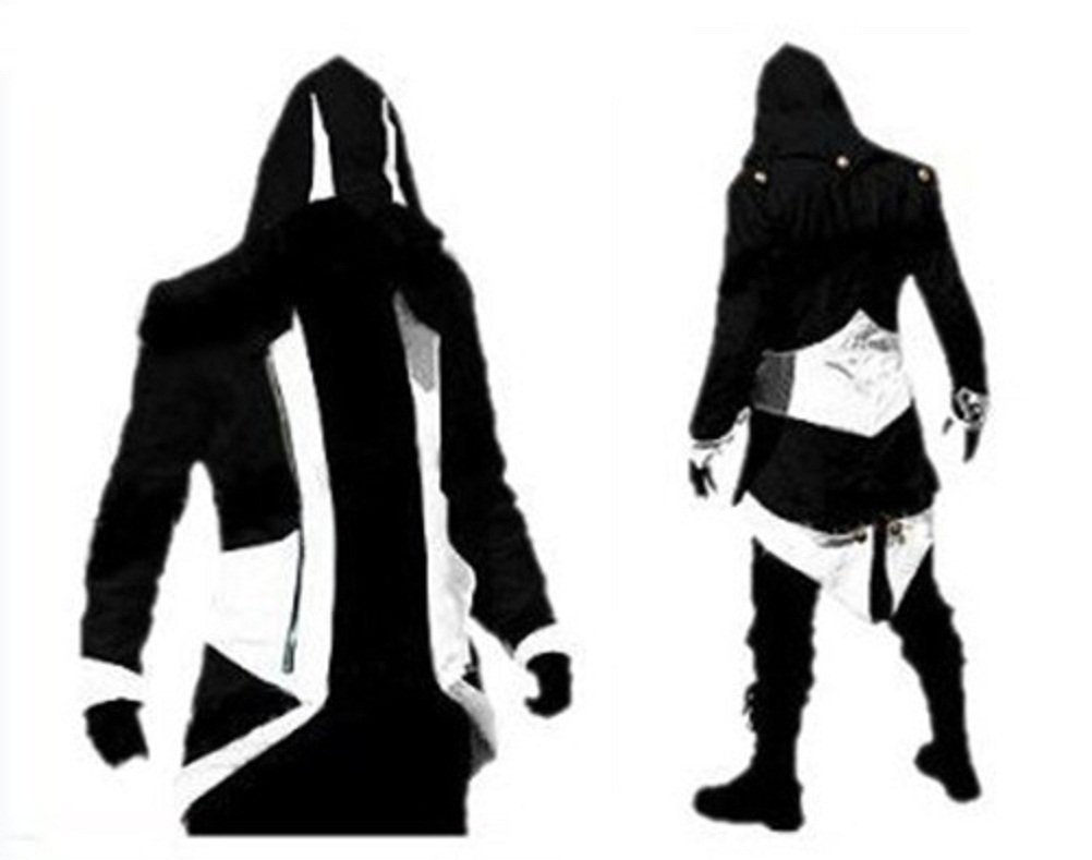 Cosplay Costume Hoodie/Jacket/Coat-10 Opitions