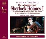 Adv. Of Sherlock Holmes I