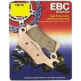 EBC Brakes FA617R R Series Sintered Disc Brake Pad