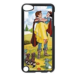 Disney Snow White and the Seven Dwarfs Character Prince iPod Touch 5 Case Black NKZHIQQ2230