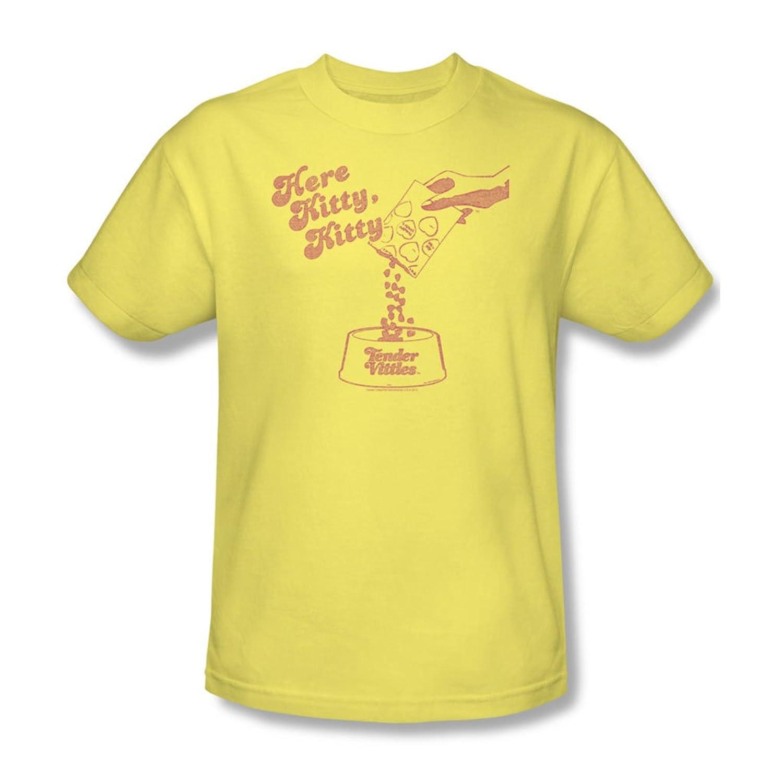 Ken L Ration - Mens Here Kitty T-Shirt