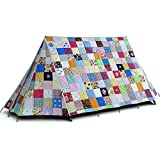 Original FieldCandy Explorer-Tenda Snug As A Bug