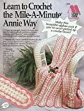 Learn to Crochet the Annie's Mile-A-Minute Way
