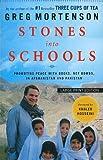 Stones into Schools, Greg Mortenson, 159413409X