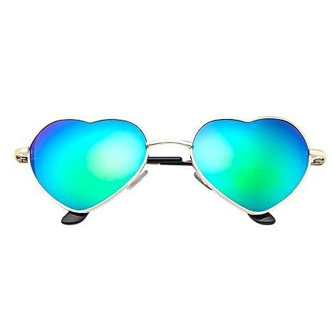 Gafas de sol, gafas de sol con marco de metal, diseño de ...