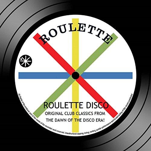 Roulette Disco: Original Club Classics From The Dawn Of The Disco Era ()