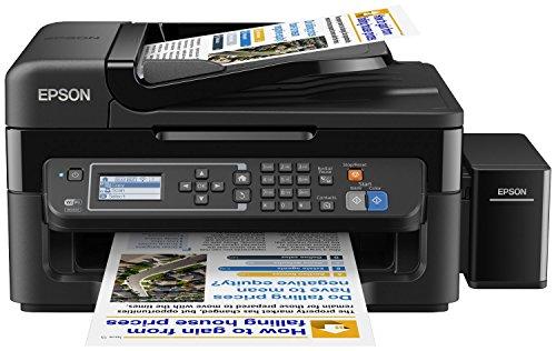 Epson L565 InkJet All-in-One Color Photo Printer
