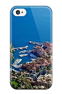 Diy Yourself Bridget Robertson case cover For iPhone 5c With Nice 3deSWTSR1KZ Monaco Appearance