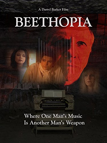 Beethopia (The Woman In Black Stage Play Script)