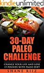 Paleo: 30-Day Paleo Challenge - Chang...