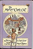 img - for The marble cake cat book / textbook / text book
