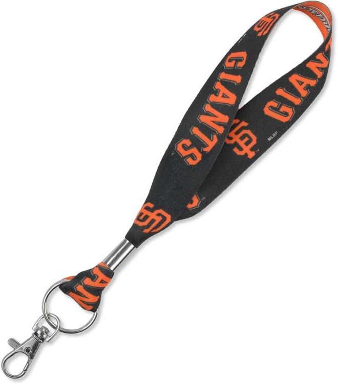 WinCraft MLB Lanyard Key Strap