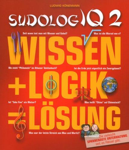 SudologIQ - Band 2