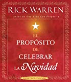 img - for El Prop sito de Celebrar la Navidad book / textbook / text book
