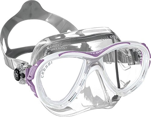 Cressi Big Eyes Evolution Mask - 5